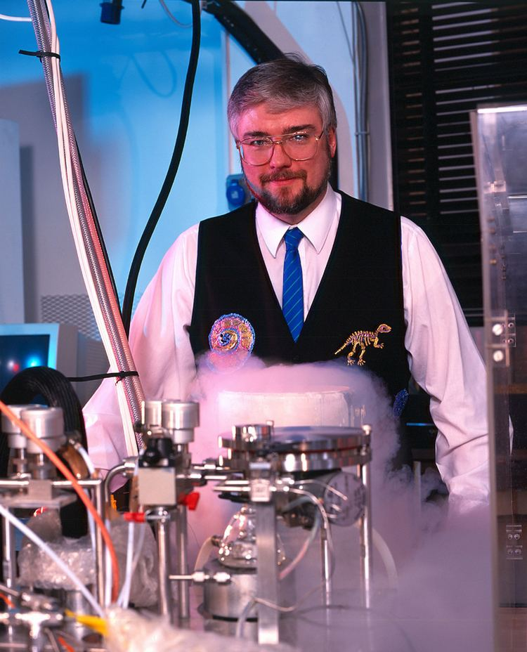 Richard Corfield (scientist) Richard Corfield scientist Wikipedia