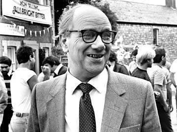Richard Davies (writer) Richard Davies Welsh Character Actor RIP 19262015 Toby Hadoke