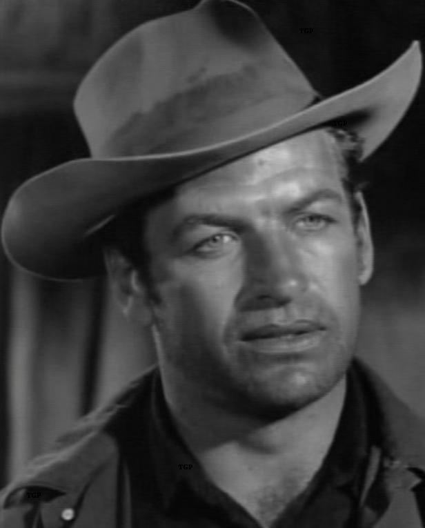 Richard Egan (actor) Jeff Chandler amp Richard Egan WESTERNS CIVILIZATION