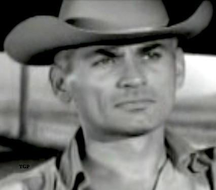Richard Egan (actor) Jeff Chandler Richard Egan WESTERNS CIVILIZATION