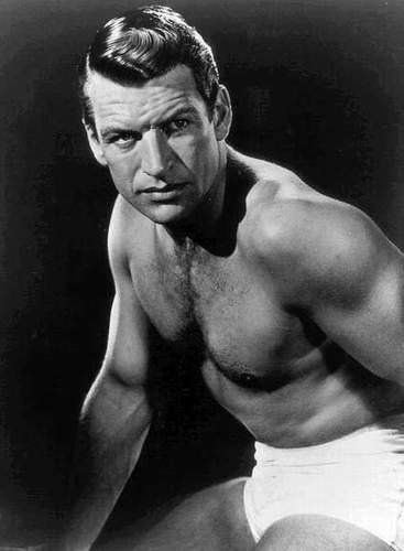 Richard Egan (actor) Richard Egan Hello There Handsome Pinterest