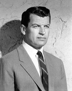 Richard Egan (actor) Egan