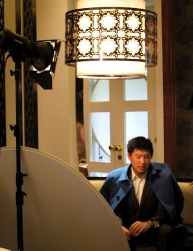 Richard Eu Singapore Tatlers Faces to Watch Part 1 Singapore Tatler