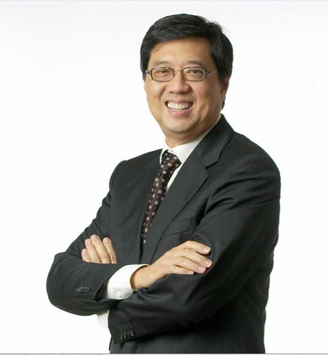 Richard Eu INSEAD Alumni Forum Reunion Asia 2011