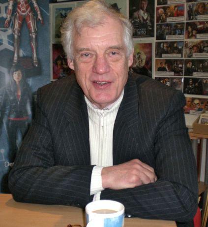 Richard Franklin (actor)