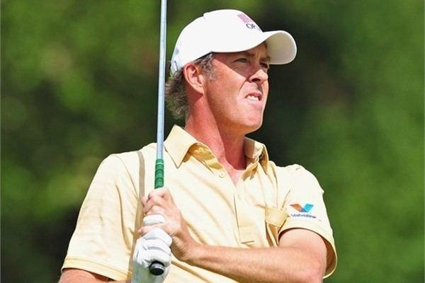 Richard Green (golfer) Green reclaims lead at Le Golf National European Tour