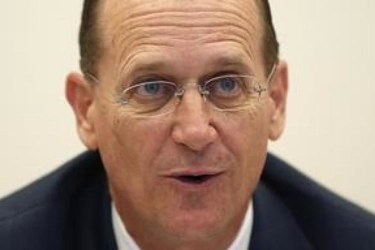 Richard H. Anderson (businessman) Delta Air Lines DAL CEO Richard Anderson Charts Independent Course