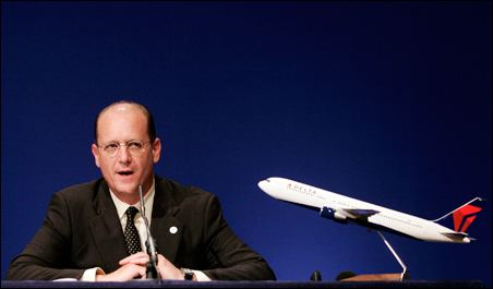 Richard H. Anderson (businessman) Former Northwest CEO leading the way in Delta deal MinnPost