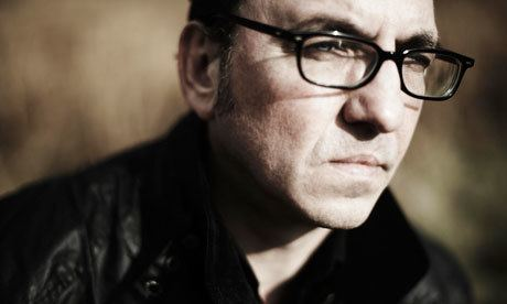 Richard Hawley Richard Hawley Standing At the Sky39s Edge review