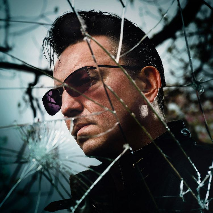 Richard Hawley Richard Hawley Hollow Meadows New Album Out Now
