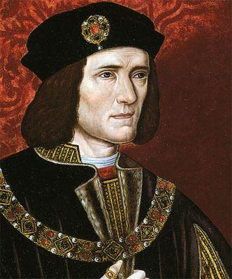 Richard I of England King Richard III History Family Tree amp Death Studycom