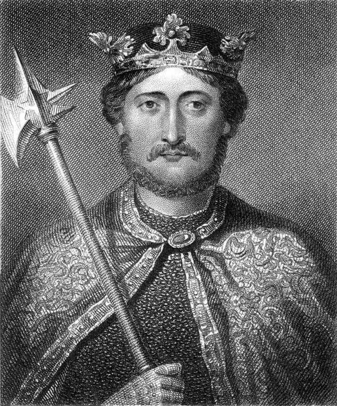 Richard I of England Today in History 6 June 1191 King Richard I of England