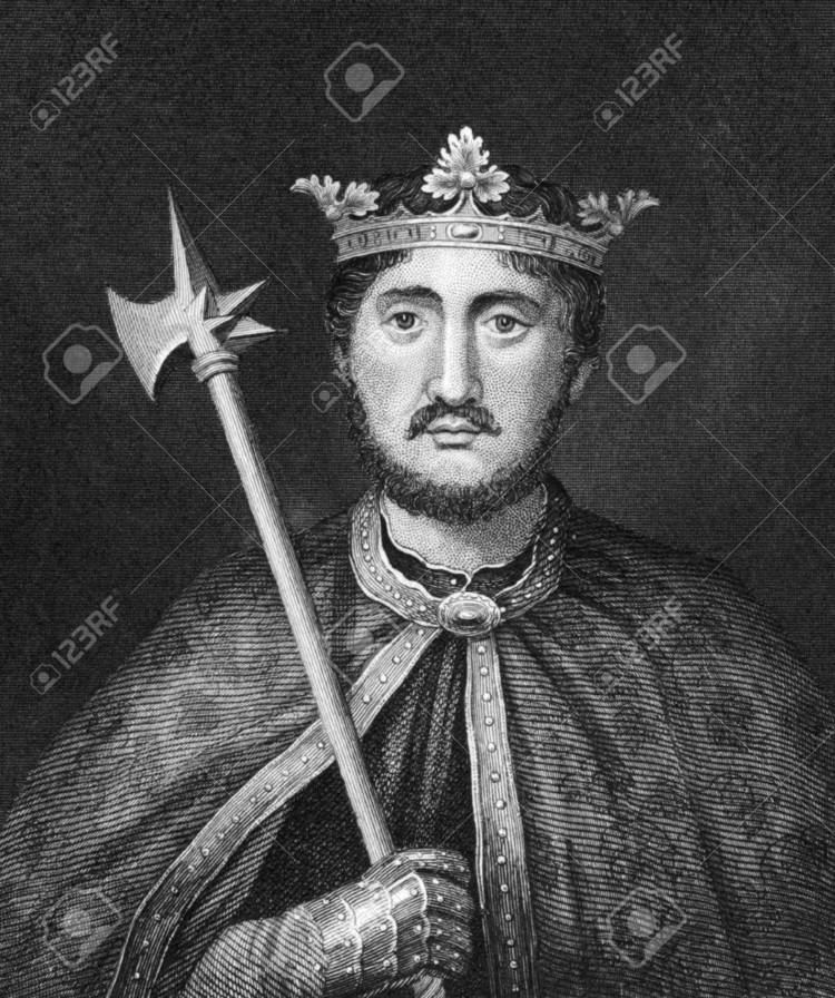 Richard I of England Richard I Of England 11571199 On Engraving From 1830