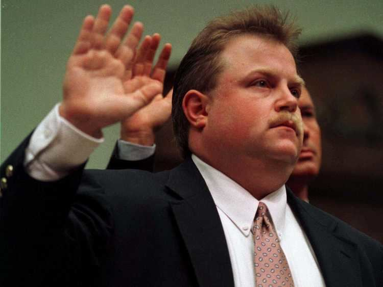 Richard Jewell Lessons From Richard Jewell Business Insider