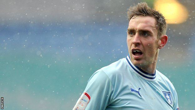 Richard Keogh BBC Sport Richard Keogh joins Derby County from Coventry
