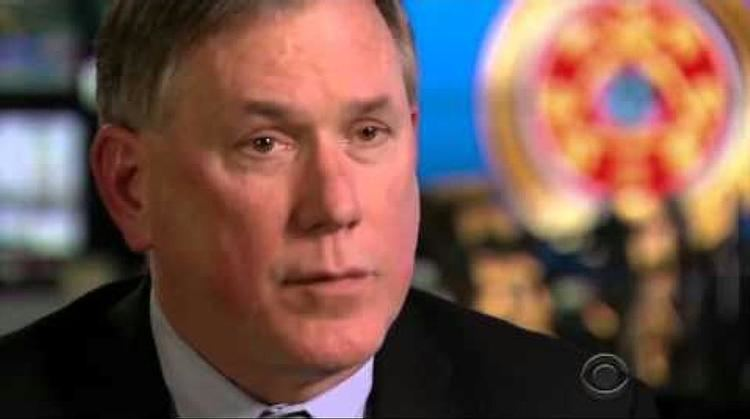 Richard Ledgett NSA Richard Ledgett Eyeball