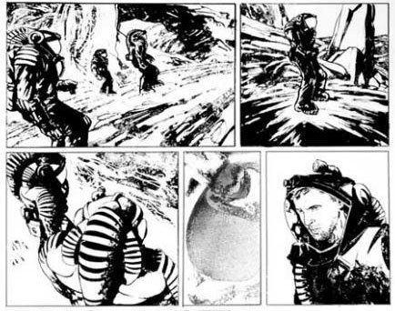 Richard Marazano Richard Marazano Lambiek Comiclopedia