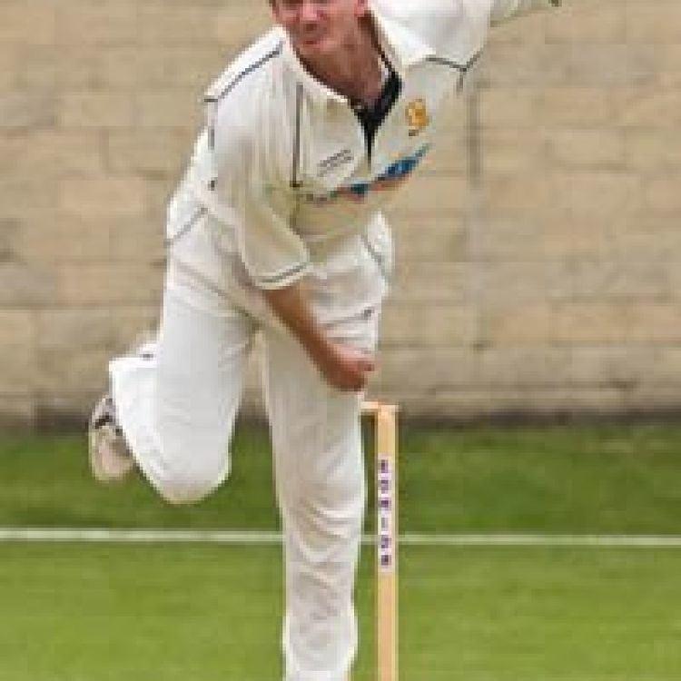 Richard McCarthy (cricketer) Richard McCarthy 2nd Team Bradford Bingley Cricket Club