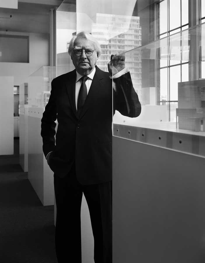 Richard Meier Richard Meier Architect Buildings earchitect