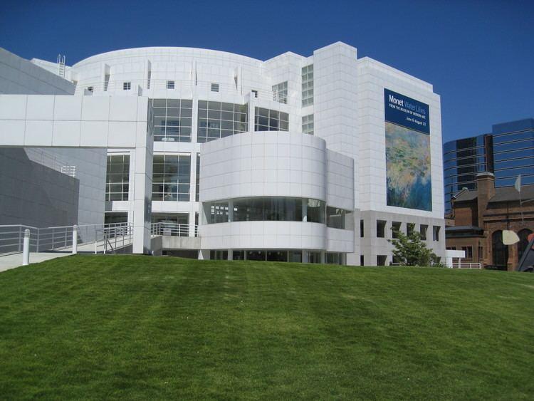 Richard Meier Richard Meier Wikipedia the free encyclopedia