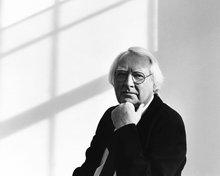 Richard Meier meier10jpg