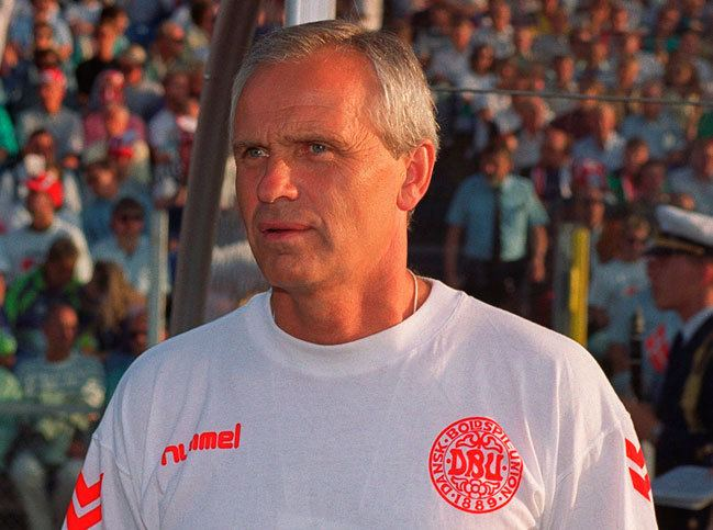Richard Møller Nielsen Richard Moller Nielsen Denmark39s Euro 92winning coach dies aged 76