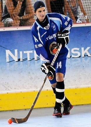 Richard Mráz Trner mi otrvil hokej hovor Richard Mrz po nvrate z Ottawy