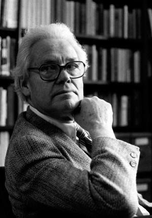 Richard A. Musgrave, 1910-2007