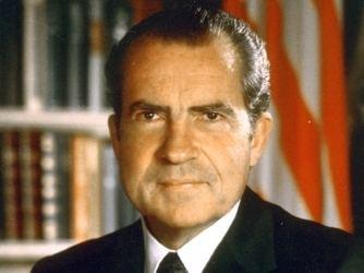 Richard Nixon Richard M Nixon US Presidents HISTORYcom