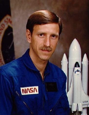 Richard O. Covey Astronaut Bio Richard O Covey Colonel USAF