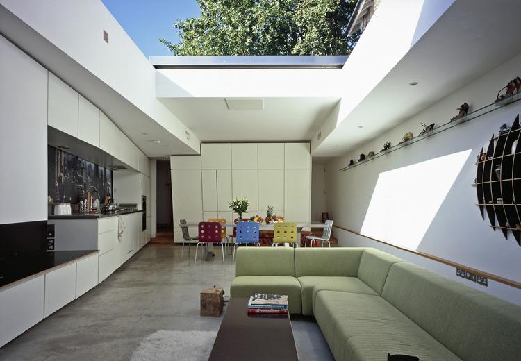 Richard Paxton AJBL Richard Paxton Architects