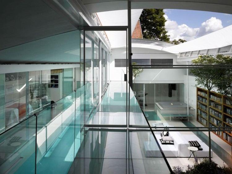 Richard Paxton Gayton Road Residence by Richard Paxton