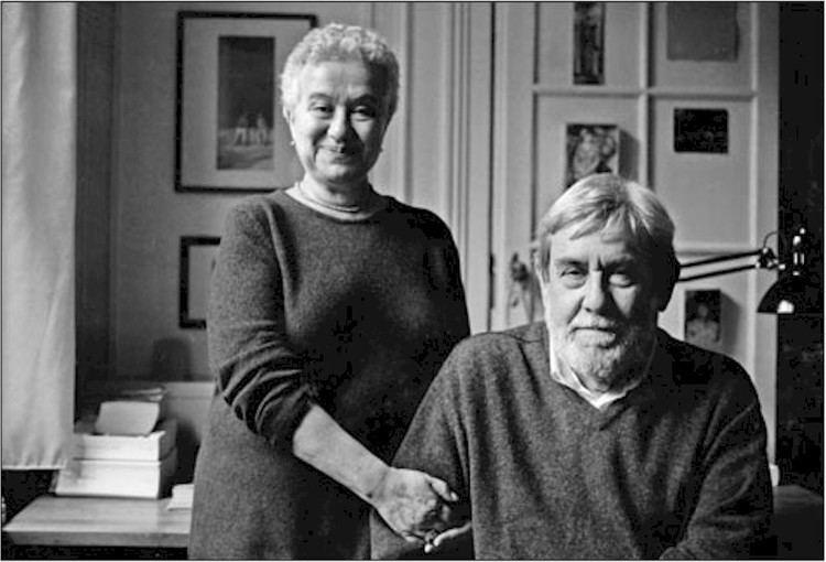 Richard Pevear and Larissa Volokhonsky The Master and Margarita Richard Pevear and Larissa