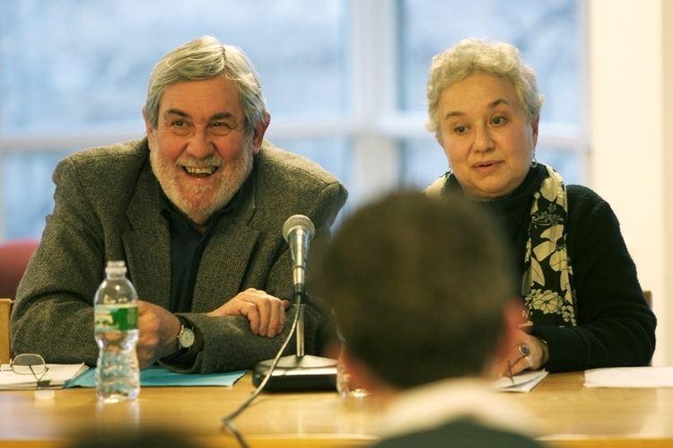 Richard Pevear and Larissa Volokhonsky Renowned Russian Literature Translators to Speak at