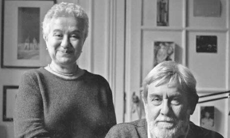 Richard Pevear and Larissa Volokhonsky Done with Tolstoy Humanities