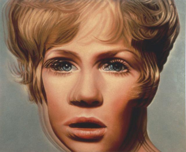 Richard Phillips (American painter) Richard Phillips Spectrum 1998 Artsy