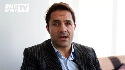 Richard Pool-Jones Richard PoolJones pronostique une victoire de l