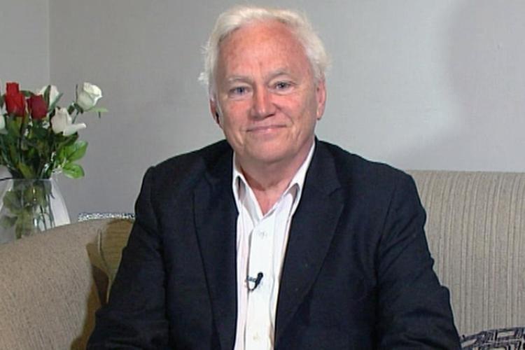 Richard Prebble Prebble backs Whyte to revive ACT Politics 3 News
