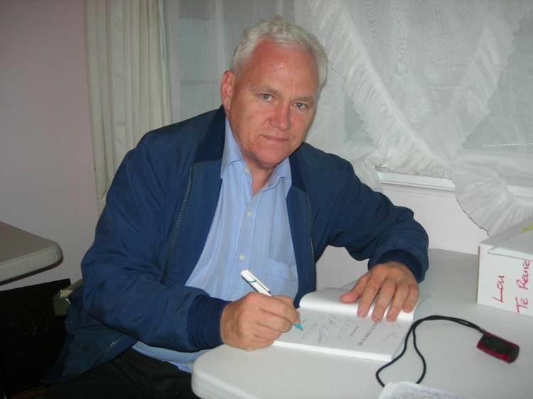 Richard Prebble Wywiad z Richardem Prebble
