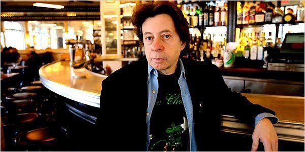 Richard Price (writer) Richard Price Lush Life Books The New York Times