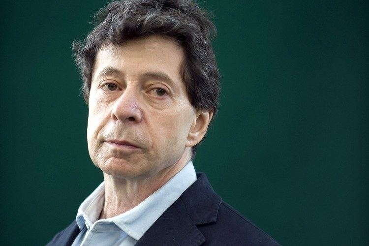 Richard Price (writer) An Interview with Richard Price author of The Whites