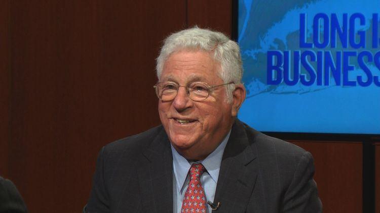 Richard Ravitch Long Island Business Report WLIW21 Pressroom