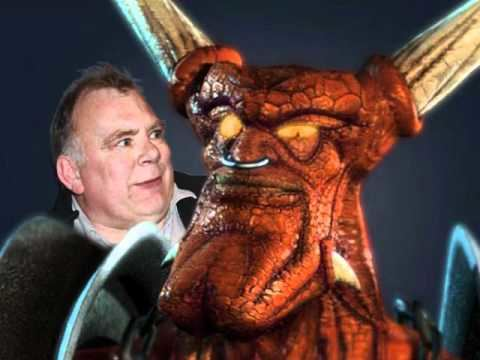 Richard Ridings Dungeon Keeper 2 Funny Mentor Voice by Richard Ridings YouTube