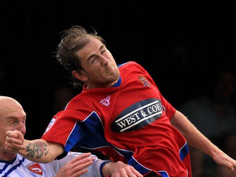 Richard Rose (footballer) e0365dmcom1110800x600RichardRoseDagenham2