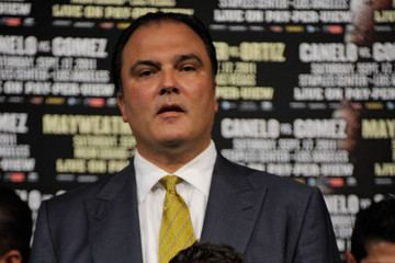 Richard Schaefer Oscar De La Hoya Richard Schaefer Pictures Photos