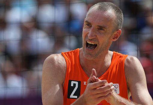 Richard Schuil Nieuws over Volleybal ADnl