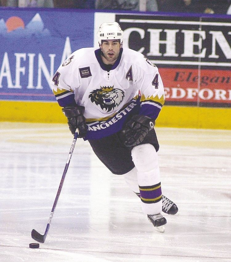 Richard Seeley Former King player Richard Seeley named Head Coach of ECHLs