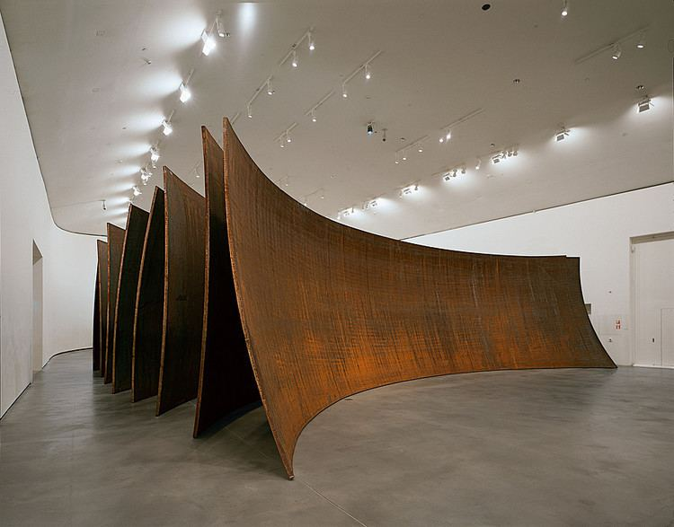 Richard Serra Collection Online Browse By Artist Richard Serra