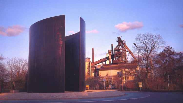 Richard Serra Richard Serra Wikipedia the free encyclopedia