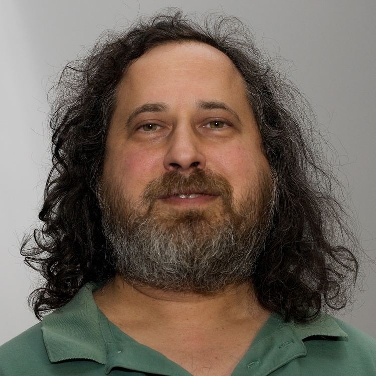 Richard Stallman FileNicoBZH Richard Stallman bysa 5jpg